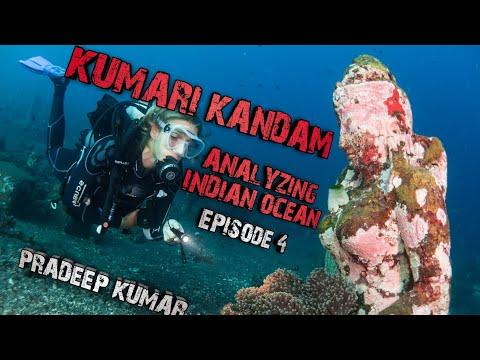 Myth or Real | Proof of Kumari Kandam | EPISODE 4 | Based on Research Work | Pradeep Kumar