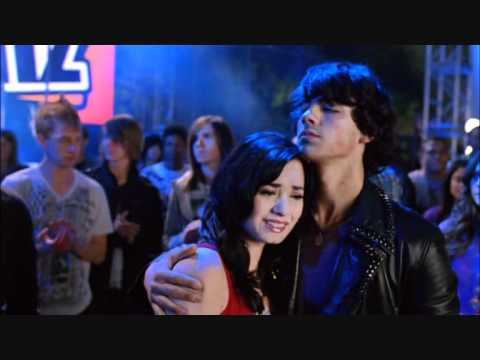 camp rock shane and michie meet the parents