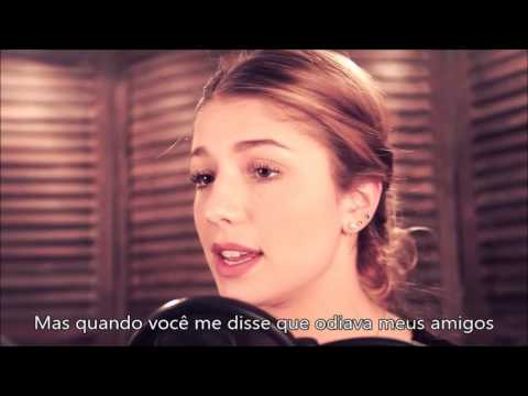 Nicole Cross   Love yourself legendado PT - BR