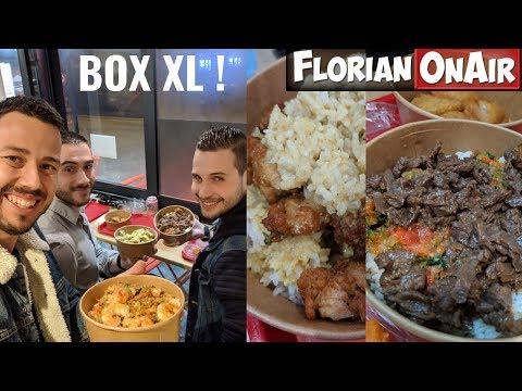 Une SUPER BOX XL dans ce FAST GOOD AFRICAIN!  - MEILLEUR SNACK S03E08