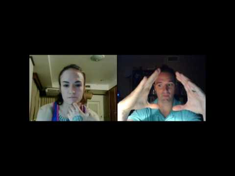 Mental Training: Interview with Dr. John Gassaway