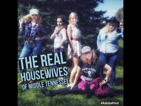 Real Housewives of Middle Tennessee