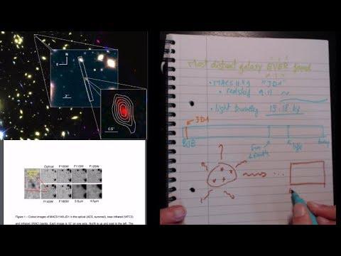 Se non hai mai capito niente di astrofisica, questo è il video che fa per te