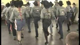 Country Line Dance - Copperhead Road - Steve Earl