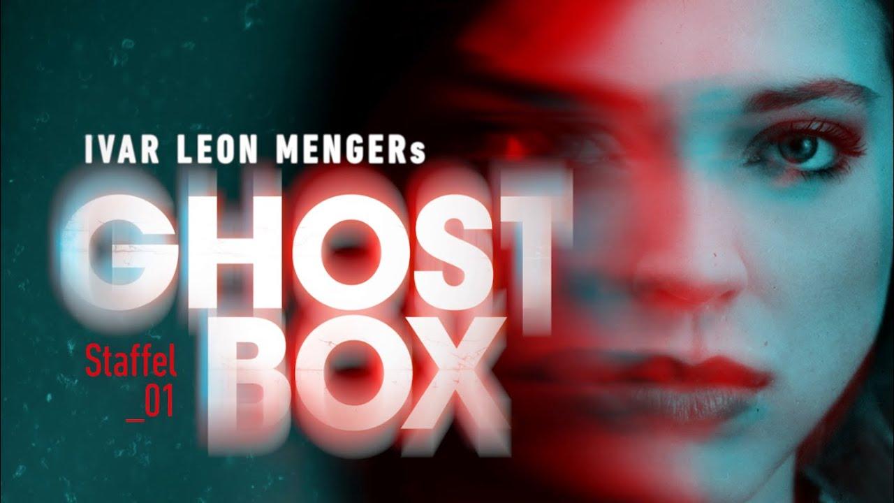 "Download Audible Original Hörspiel ""Ghostbox"" - Trailer"