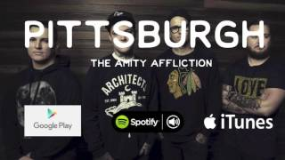 PITTSBURGH // SAMMY IRISH // THE AMITY AFFLICTION