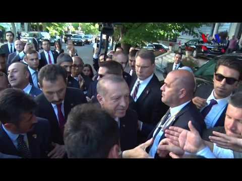 Erdoğan: 'Nokta Koyarsak Olmaz'