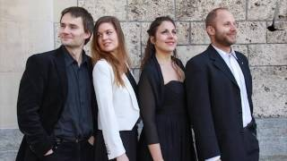 ensemble syrinx: Someone to watch over me