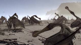 Walking With Dinosaurs BBC [4] - Giant Of The Skies (part 7)