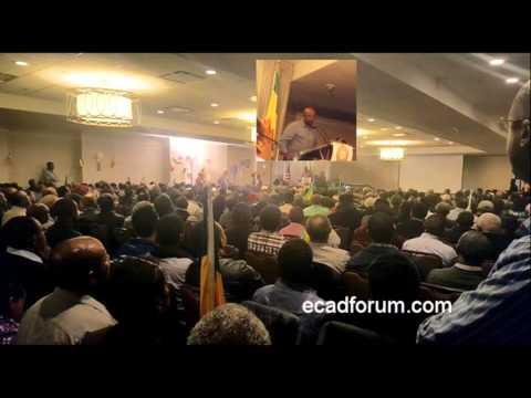 Great Oromia on current issue _ jawar vs professor berhanu