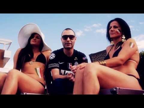 METRO - #31 ALIBI (JUVENTUS rap 2013) [OFFICIAL VIDEO HD]