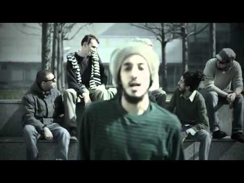 Mellow Mood - Dance inna Babylon (videoclip)