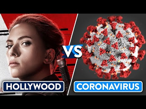 How Coronavirus Could Destroy The Movie Industry Forever | ⭐OSSA