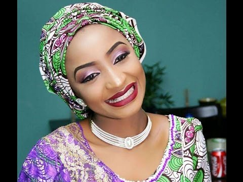 Kannywood Rahama Sadau Ankara And ASo Ebi Styles Collections