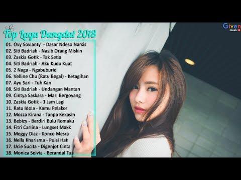 Lagu Dangdut Terbaru Januari 2018 - 18 Lagu Dangdut Tepopuler