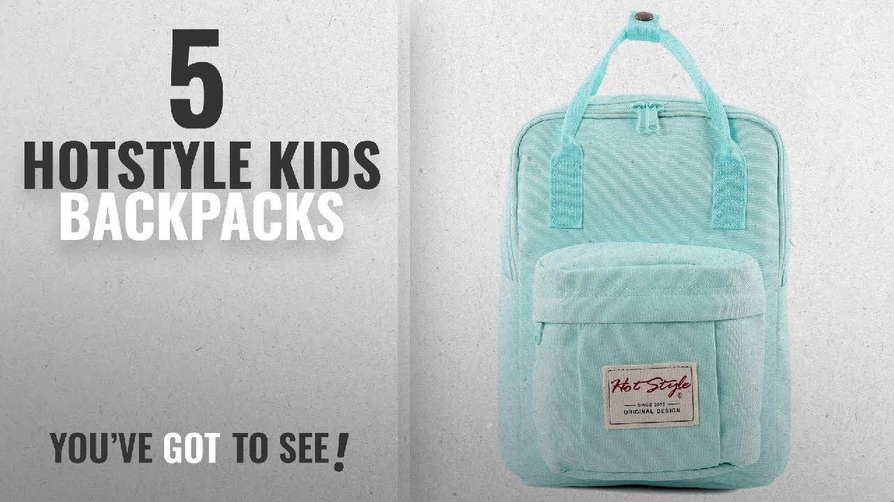Best Hotstyle Kids Backpacks  2018   HotStyle Cute Mini Backpack ... 1563760368d1f