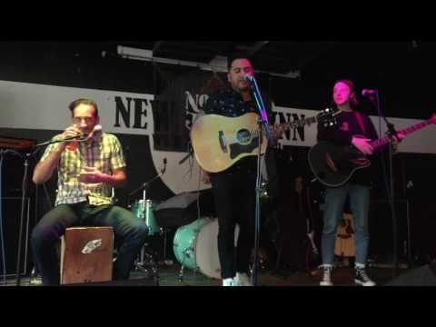 The Early Swerve @ New Cross Inn 16.04.17