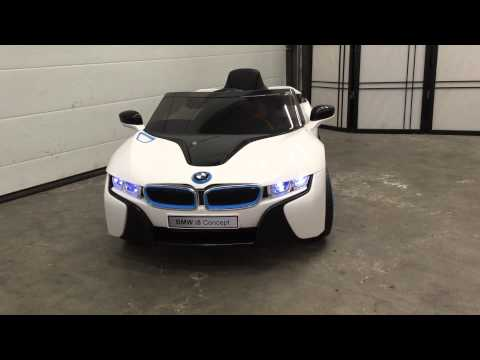 8801 93 bmw i8 concept car assembly doovi. Black Bedroom Furniture Sets. Home Design Ideas