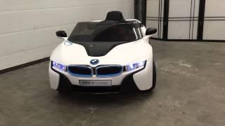 VOITURE ELECTRIQUE BMW I8 CONCEPT www.gcautos.fr (ALSACE - BAS RHIN 67)