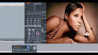 Toni Braxton – In The Late of Night (Slowed Down)