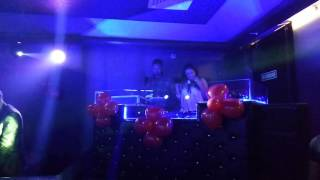 DJ Diana young Hypnotic Chandigarh part 2