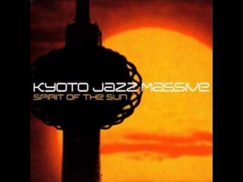 Kyoto jazz massive - Eclipse