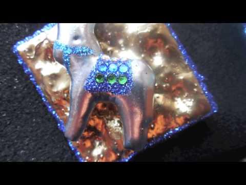 Copy of Gay's Animal Cracker Pins 2014
