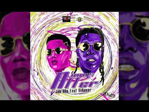JON DHO - A nous aller (Audio officiel) Ft NIKANOR - Prod by Akibeatz