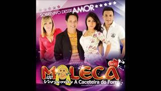 cd completo bonde do forro 2011