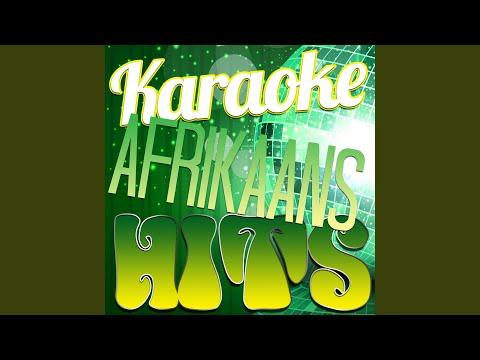 Af En Af (In the Style of Kurt Darren) (Karaoke Version)
