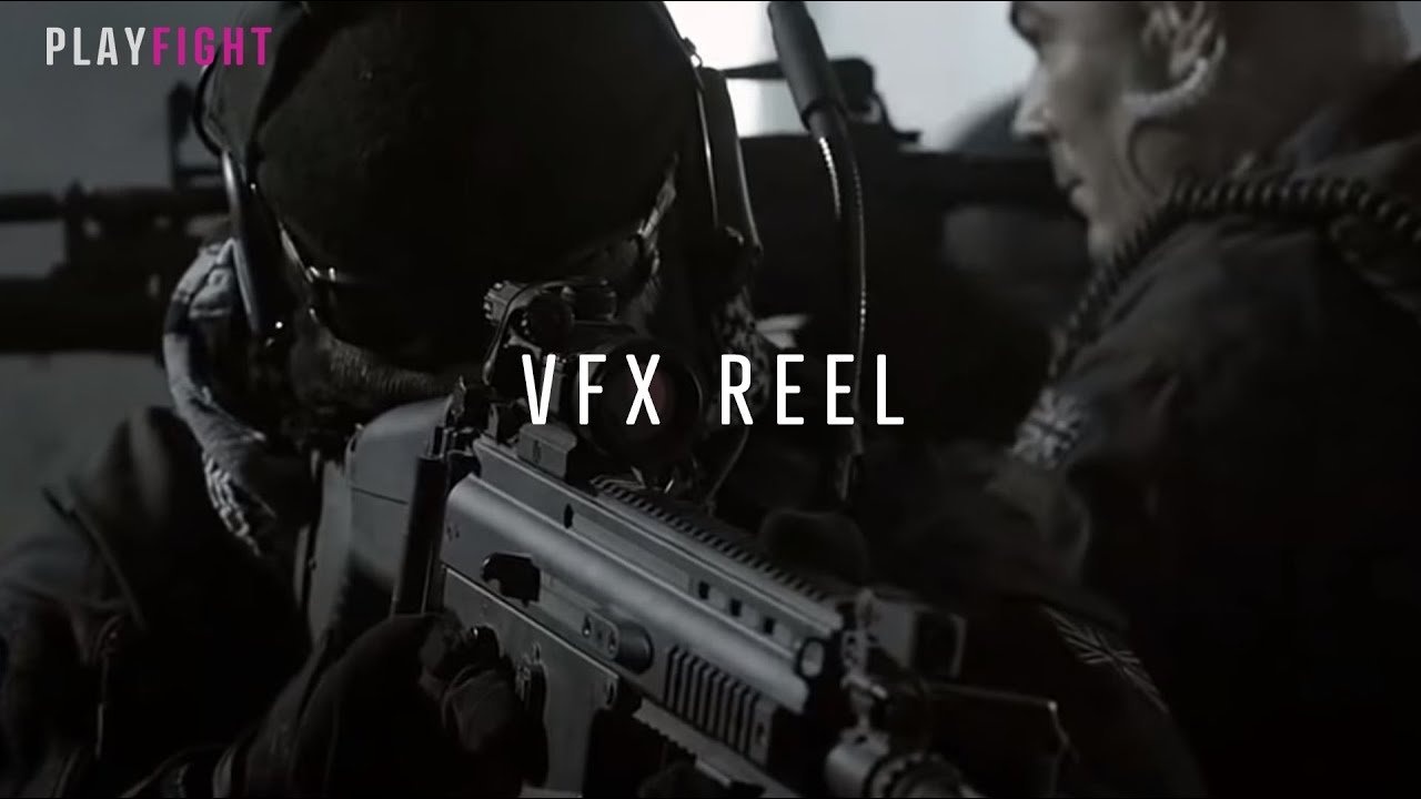 Download Call of Duty: Operation Kingfish - PLAYFIGHT VFX REEL