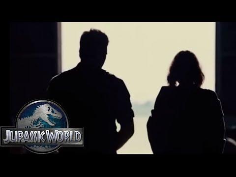 Jurassic World 2 - Where Did Owen & Claire Go After Jurassic World?