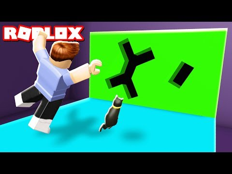 Thumbnail: 99% IMPOSSIBLE SPEEDING WALL IN ROBLOX