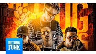 Baixar Thug Records - Se Envolve - MC Fioti, MC Ju Bronx, MC Vagninho e MC Lipinho (Videoclipe Oficial)