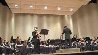 Kell H.S.Wind Ensemble, Fantasia Di Concerto Jan2008 GMEC