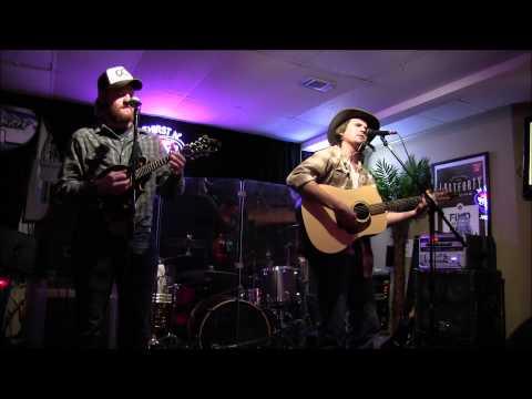 Dan Martin w/ Cody Woody - I Ain't Got No Home