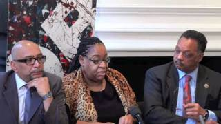 Stephen Lawrence Press Conference