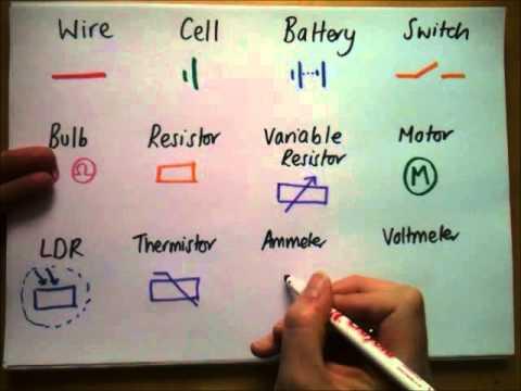 P5.2 Circuit Diagrams
