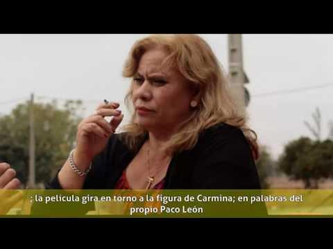Carmina Barrios  Biografía