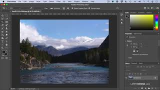 Adobe Photoshop: Simple Tricks to Clean Up Still Images