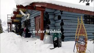 Elli H. Radinger, Minnesota Winter - Buchtrailer