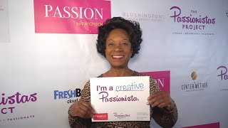 The Passionistas Project at Passion to Paycheck with Leigh Broadway