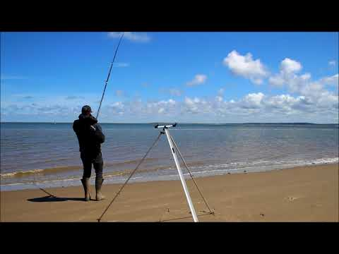 Smooth Hound Fishing With James Davies Cooke Part 1