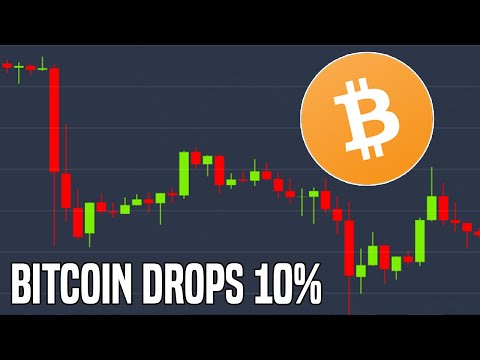 Bitcoin Pulls Back 10%   Why Perspective Matters