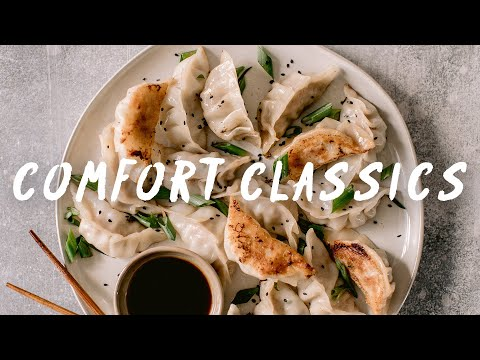 The ULTIMATE ASIAN Recipe CompilASIAN - PURE Asian Comfort F