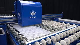 Vitro Jet MultiFlex   Tecglass Digital Printing Technology