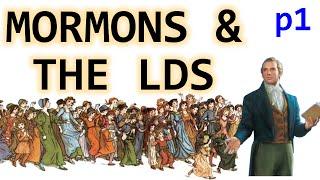 Video Mormonism: Corruptions of Christianity pt.1 | 1-3-16 download MP3, 3GP, MP4, WEBM, AVI, FLV April 2018