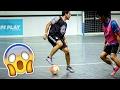 Most Humiliating Skills Goals Futsal 8