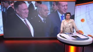 بعد مؤتمر برلين: هل يمكن إلزام حفتر والسراج بوقف إطلاق النار؟ برنامج #نقطة_حوار