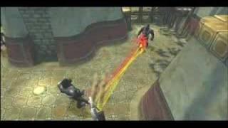 Justice League Heros Gameplay- Flash